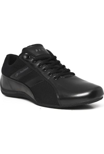 Best Of Siyah Erkek Spor Ayakkabı