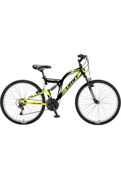 Ümit 2451 24 Pegretta Msv - V Fren 21 Vites Srn Ümit Bisiklet (Sarı Siyah)