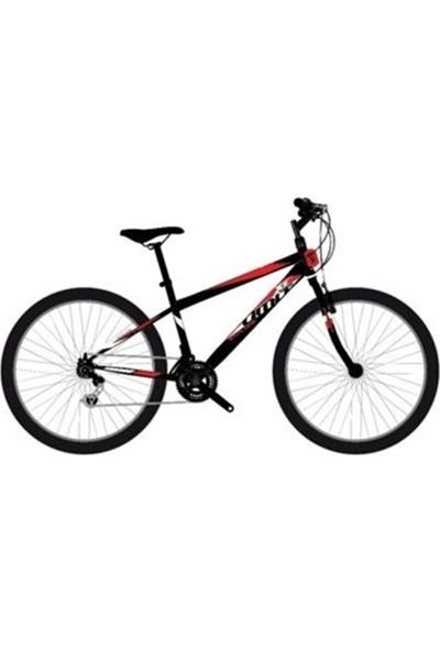 Ümit 2633 26 Explorer M-Mtb-V-21 Erkek Ümit Bisiklet (Siyah-Kırmızı)