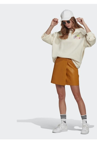 Adidas Adicolor Essentials Kadın Sweatshirt