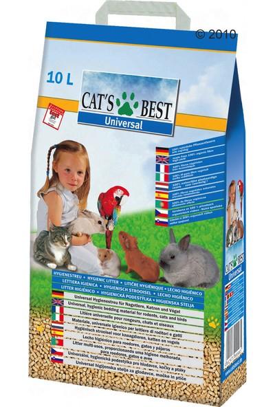 Cats Best Unıversal Kedi Kumu 10 L