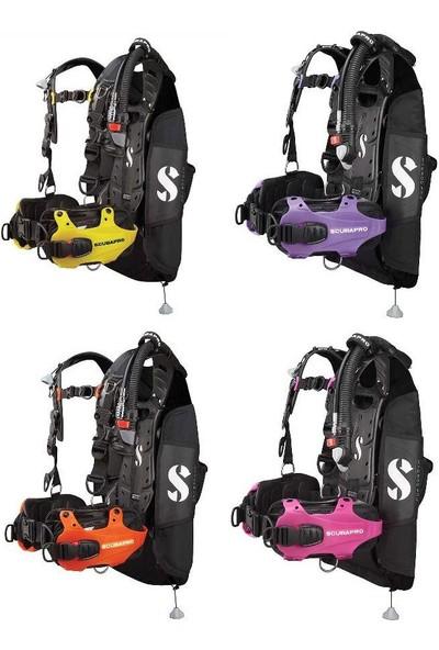 Scubapro Hydros Pro Color Kit