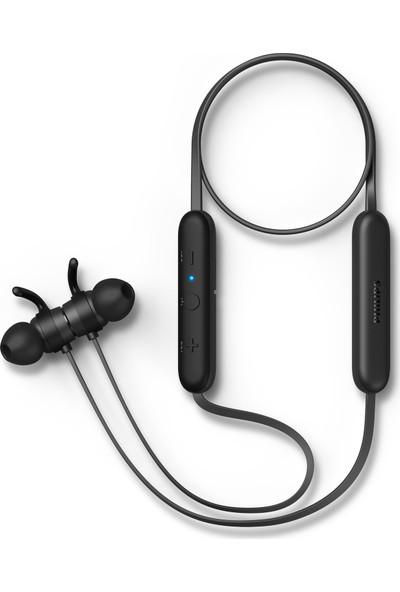 Philips TAE1205 Siyah Bluetooth Kulak Içi Kulaklık