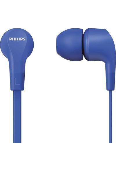 Philips TAE1105 Mikrofonlu Kablolu Kulak Içi Kulaklık