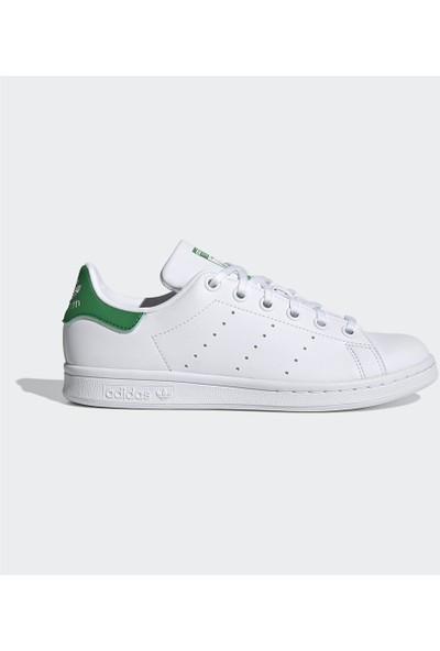 adidas Stan Smith J Günlük Spor Ayakkabı FX7519