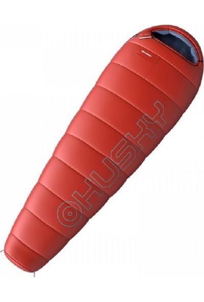 Husky Ruby -14C Kırmızı Uyku Tulumu