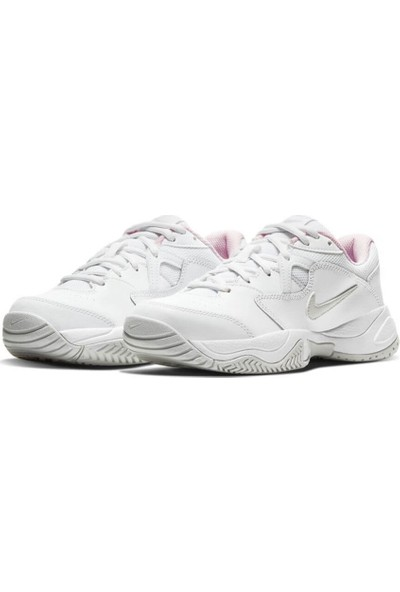 Nike CD0440 Jr Court Lite 2 Kadin Tenis Ayakkabisi