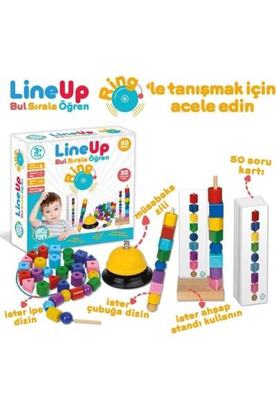 Circle Toys Line Up Ring