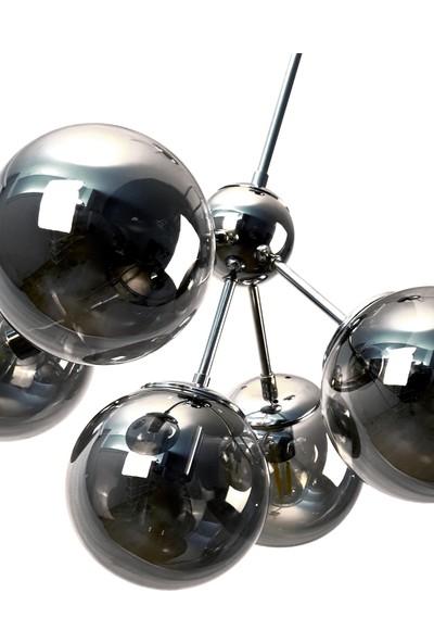 "Masivworks ""Baloon"" Krom Metal Sarkıt"