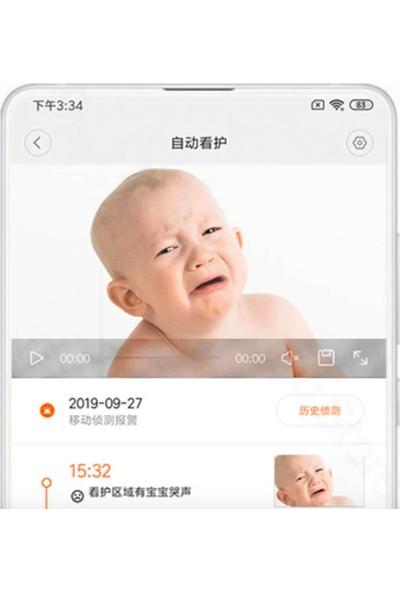 Xiaomi Imilab A1 1440P Quad Hd 360 Hareket Takipli
