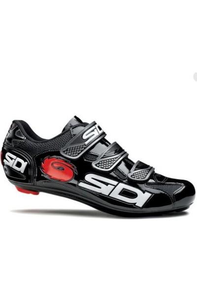 Sidi Logo Yol Yarış Bisikleti Ayakkabısı