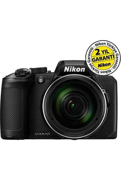 Nikon Coolpix B600 Dijital Fotoğraf Makinesi (Karfo Karacasulu)