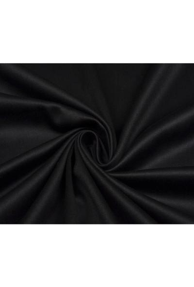 Taç Siyah Karartma Güneşlik Fon Perde