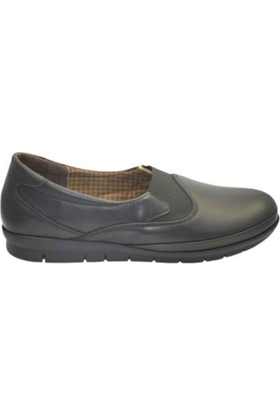 Biocomfort Kadın Deri Comfort Ayakkabı