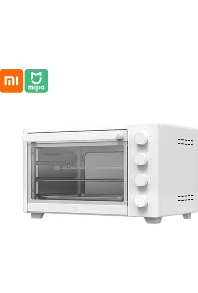 Xiaomi Mijia MDKXDE1ACM 1600W 32L Ev Fırında Gıda (Yurt Dışından)