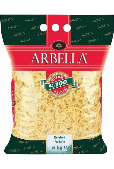 Arbella Kelebek Makarna 5 kg