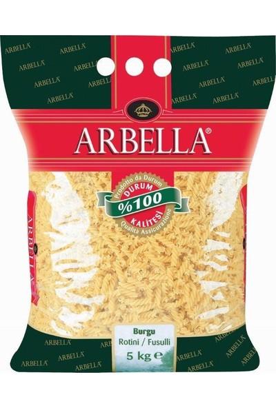 Arbella Burgu Makarna 5 kg