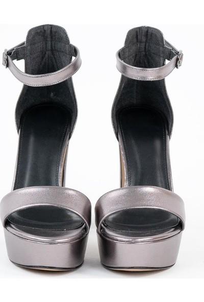 Lonar 20Y 508 Ayakkabı Siyah