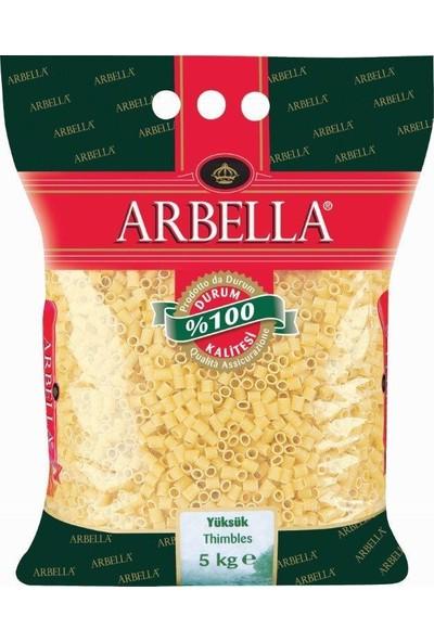 Arbella Yüksük Makarna 5 kg