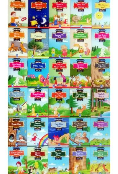 1. ve 2. Sınıf Sevimli Dostlarımız Hikaye Seti 30 Kitap