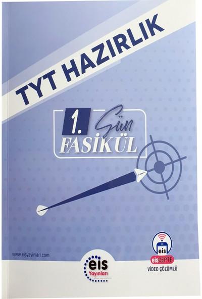 Eis Yayınları 2020 TYT Kamp Tekrar Kitabı