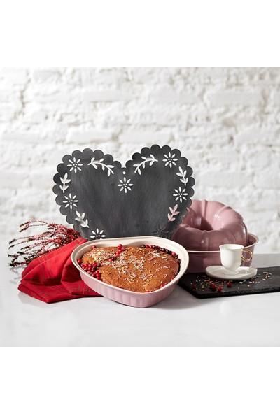 Karaca Berry 26 cm Kalpli Kek Kalıbı