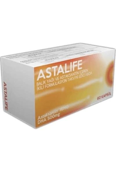 Meda Astalife 60 Kapsül