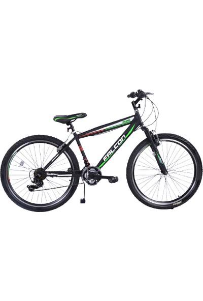 Falcon Viento 26 Jant Bisiklet Yeşil Turuncu