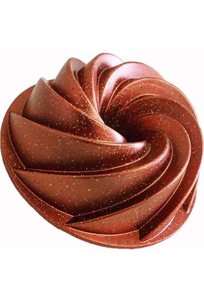Biev Astorıa Döküm Kek Kalıbı Red 26 cm