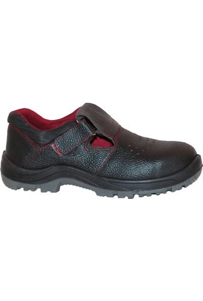 Overguard Sl 101 S1 Çelik Burunlu Iş Güvenlik Ayakkabısı Sandalet