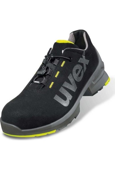 Uvex 85448 S2 Src Kompozit Burunlu Iş Güvenlik Ayakkabısı