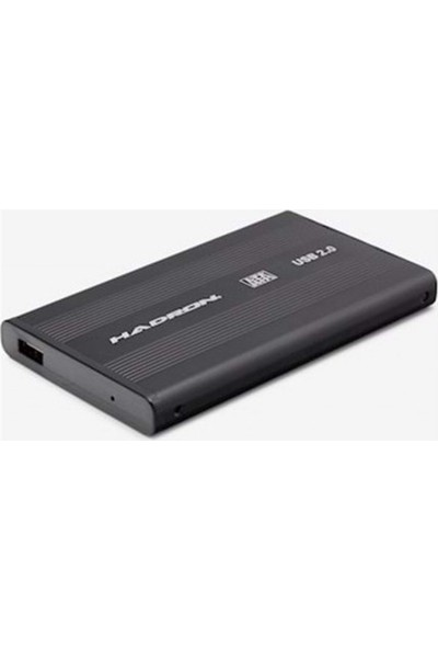 Hadron HD954 2.5 HDD External Storage Kutu