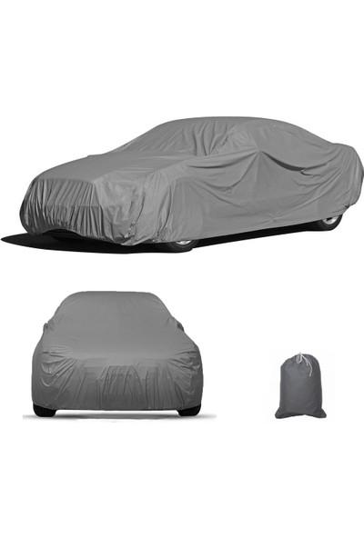 Autozel BMW 525I Serisi Branda Vinleks Oto Brandası