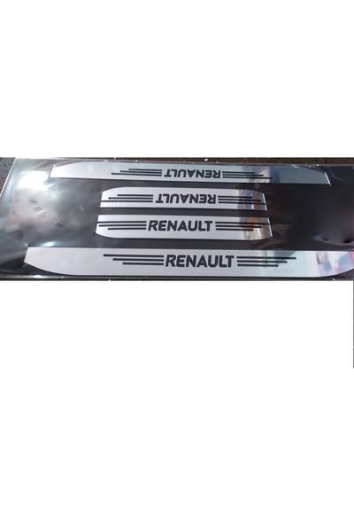 Boğaziçi Renault Nikelaj Kapı Eşiği