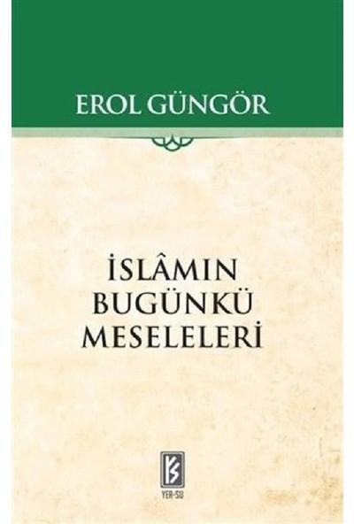 Islamın Bugünkü Meseleleri - Erol Güngör