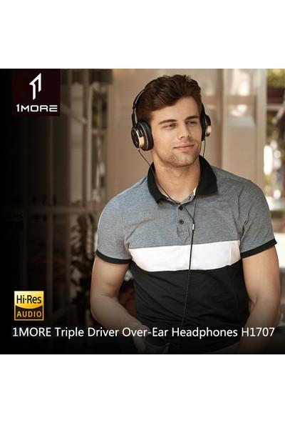1More 3'lü Sürücü Hi-Res Kulaklık (Yurt Dışından)