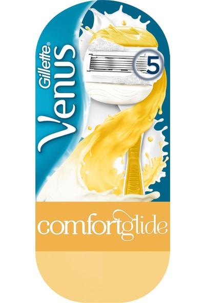 Venus Comfortglide Olay Kadın Tıraş Makinesi