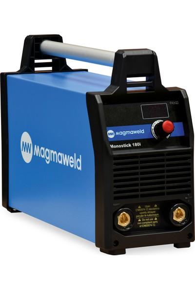 Magmaweld - Oerlikon Monostıck 180I Kaynak Makinesi