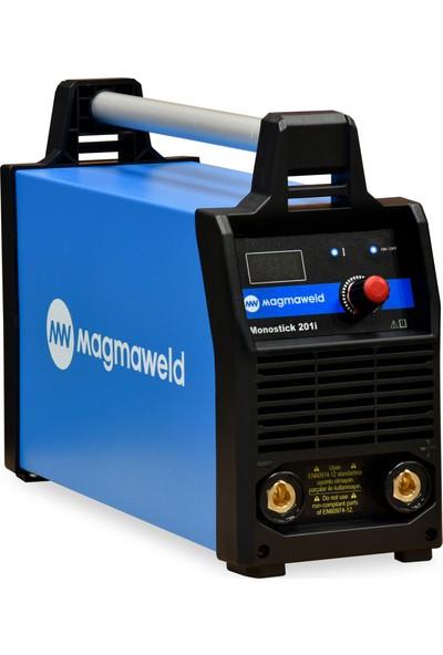 Magmaweld - Oerlikon Monostıck 201I Kaynak Makinesi