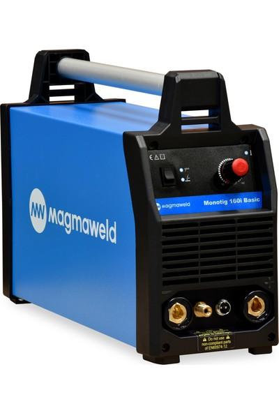Magmaweld - Oerlikon Monotıg 160I Basic Kaynak Makinesi