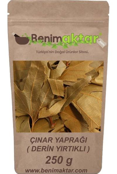 Benim Aktar Benimaktar Çınar Yaprağı 250 gr