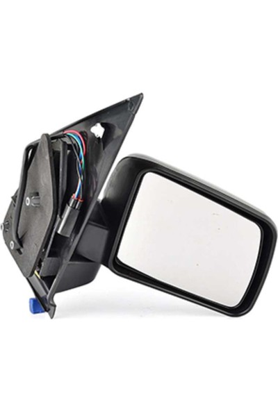 BSG Ford Connect Dış Dikiz Aynası Sağ 2009 ve Üstü Yıllar (9T16 17682 Ah)