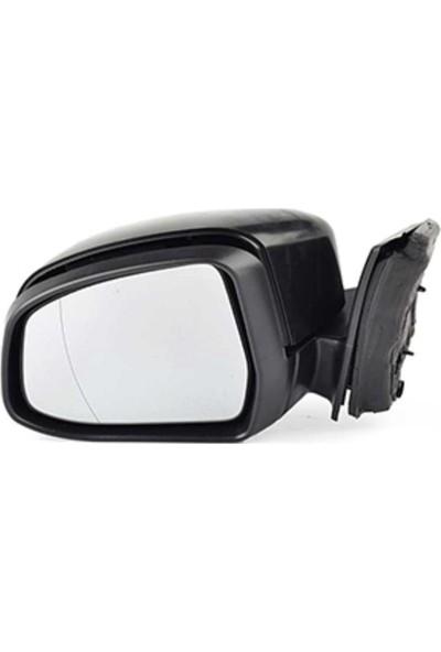 BSG Ford Focus Dış Dikiz Aynası Sol 2011 ve Üstü Yıllar (BM51 17683 Cj)