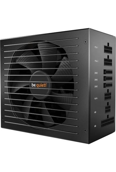 Be Quiet! BN307 Straight Power 11 750W 80+ Platinum Tam Modüler Güç Kaynağı