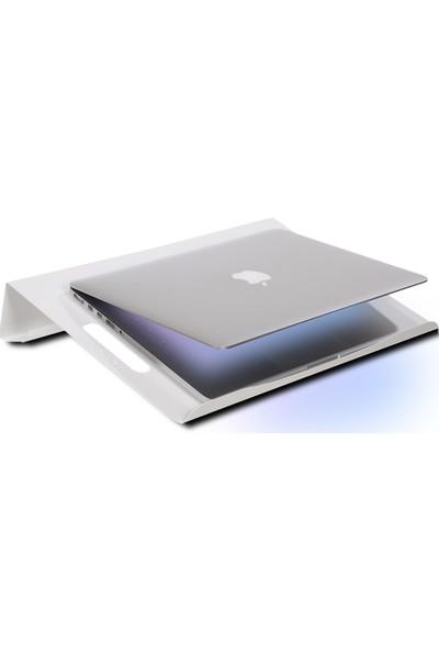 Voll Blume Laptop Soğutucu Altlığı