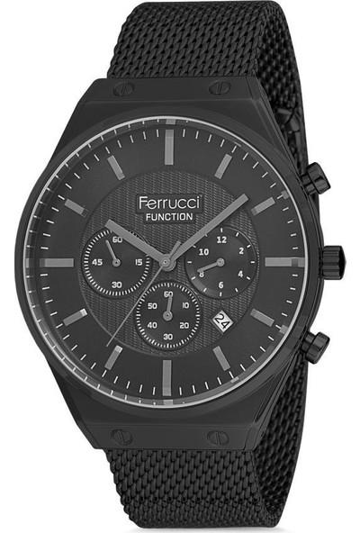 Ferrucci Fcf 1220 13529FH.5 64003 Erkek Kol Saati