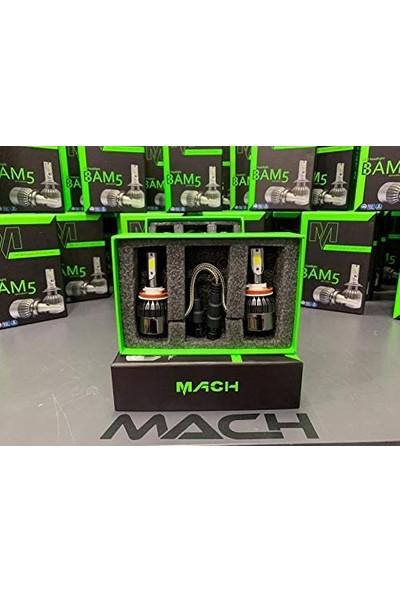 Mach Bam5 H1 Xenon Far
