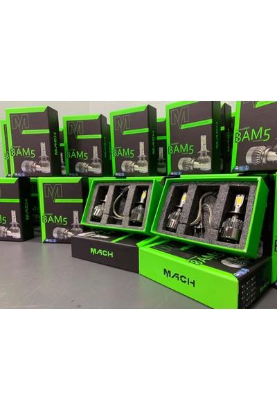 Mach Bam5 H11 LED Xenon