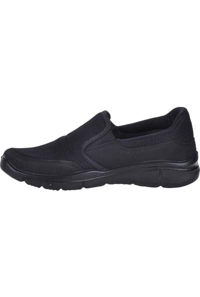 Bulldozer 211428 Bağsız Yazlık Fileli Günlük Erkek Spor Ayakkabı