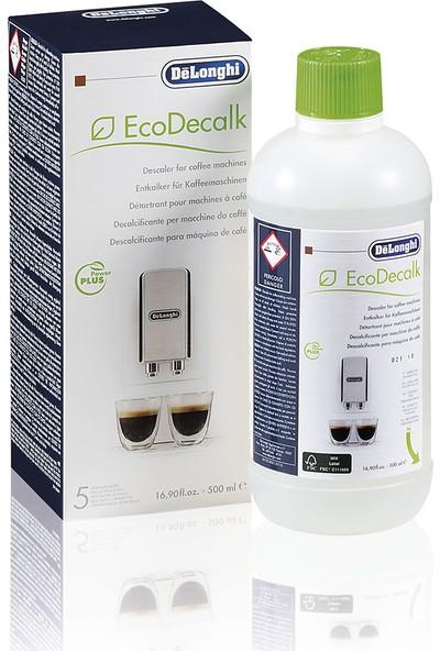 Delonghi Ecodecalk Kahve Makinası Kireç Sökücü - 500 ml